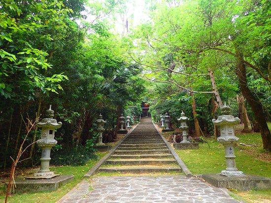 Daito Shrine