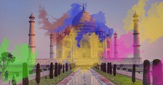 Estilo Viajes India