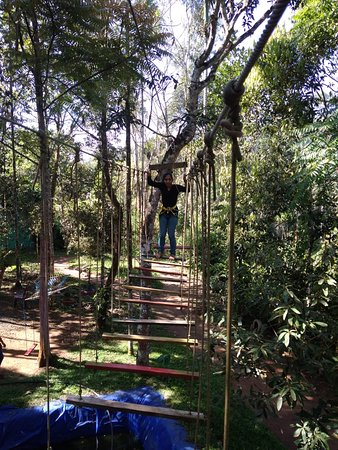 Rope n Ladder Adventure Park