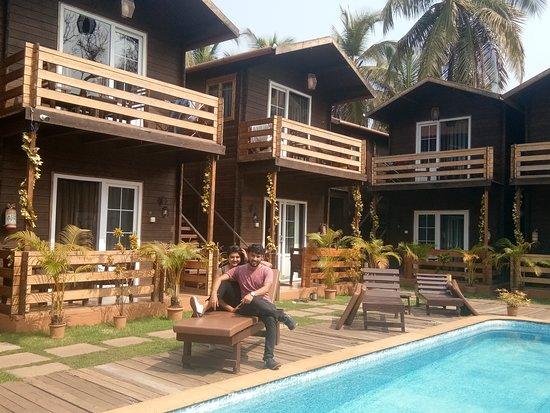 Best hotel in Goa