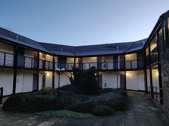 PREMIER INN NOTTINGHAM NORTH WEST (HUCKNALL) HOTEL - Updated
