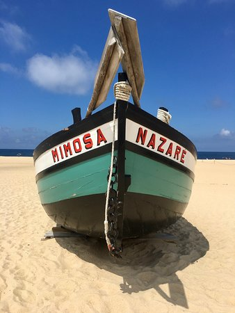 Tourism Nazaré