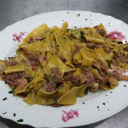 L'oste Toscano