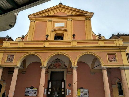 Chiesa Santa Maria Maddalena