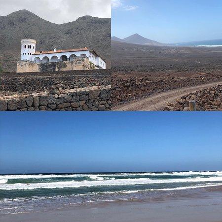 Paarurlaub auf Fuerteventura
