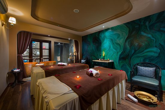 Serene Spa & Wellness