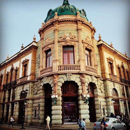 Teatro Macedonio de Alcalá