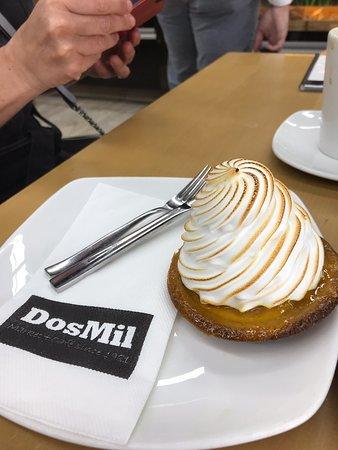 imagen Dosmil Market Cafe en Tías