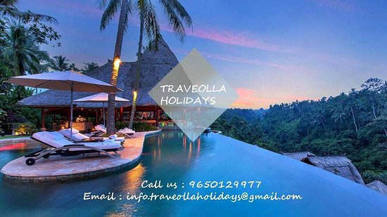 Traveolla Holidays