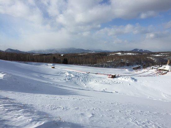 Takino Snow World