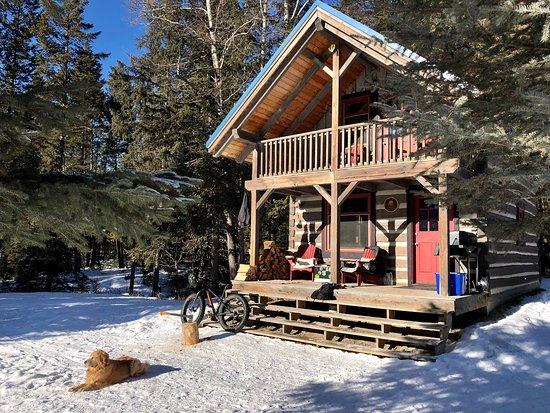 Unique Winter Experience