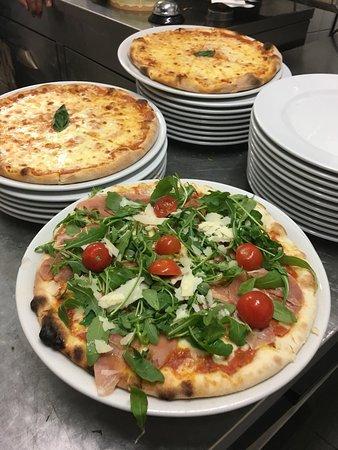 Portofino Pizzeria Bar Cafe