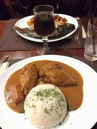 Restaurant Africain Montpellier