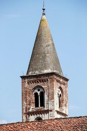 Abbazia  di Santa Maria di Staffarda.