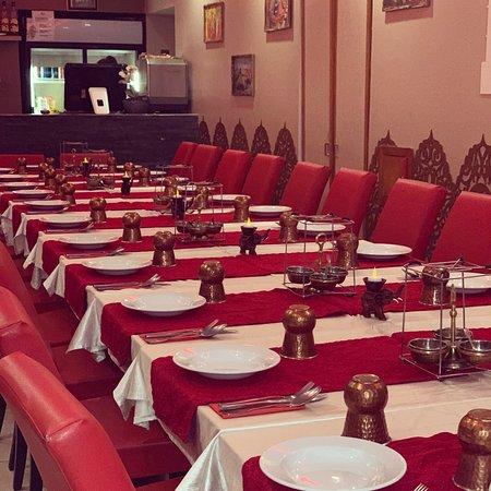 Jasmine's Restaurant