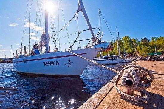 Yacht Club Xenika