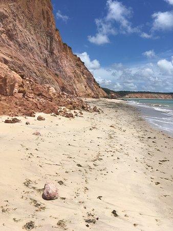 Carro Quebrado Beach: Maravilhosooo, super recomendo