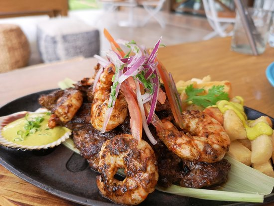 Sach'a Huaska, Santa Cruz - Menu, Prices & Restaurant Reviews - Tripadvisor