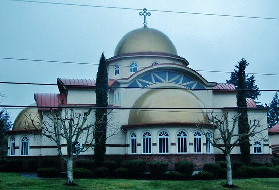 St. George Antiochian Orthodox Church