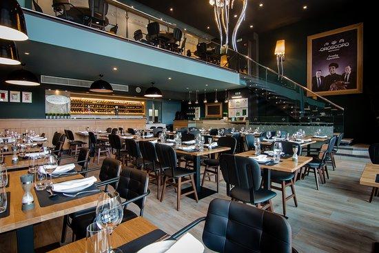 OROSCOPO, Athens - Menu, Prices & Restaurant Reviews - Tripadvisor