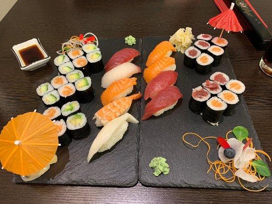 Taki Sushi House Kassel Restaurant Bewertungen Telefonnummer