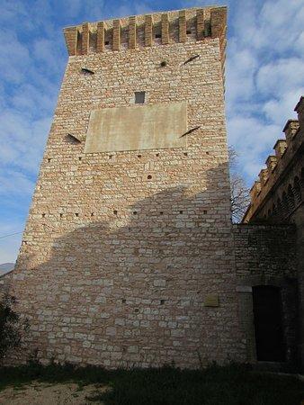 Torre di San Severino