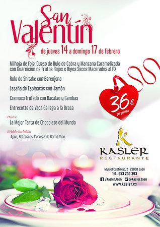 imagen Kasler en Jaén