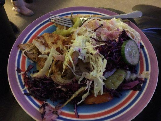 Kebab Grill Castleford Restaurant Reviews Photos Tripadvisor