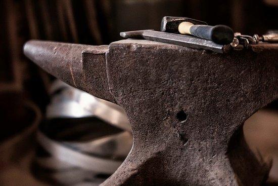 Claverack, NY: Tour the barrel making workshop.
