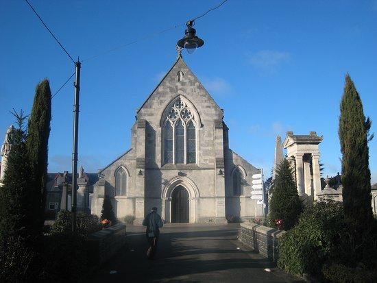 Victorian Chapel
