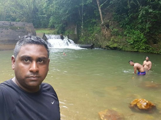 For the true Trini experience visit caura river. Take it from a local.