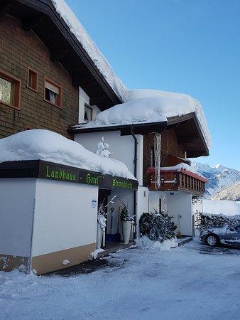 Wald am Arlberg Foto