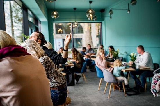 10 Najlepszych Restauracji Francuskich W Wrocławiu