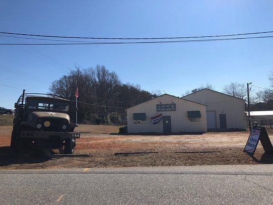 Military History Center of the Carolinas
