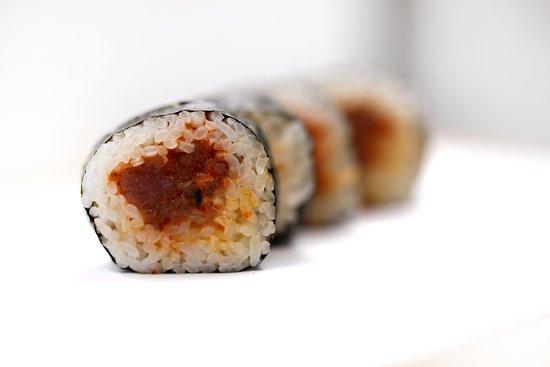 Only Sushi: makis de atún