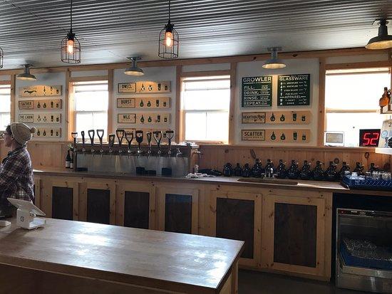 Fox Farm Brewery