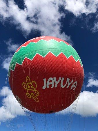 Aerostatic Balloon Puerto Rico