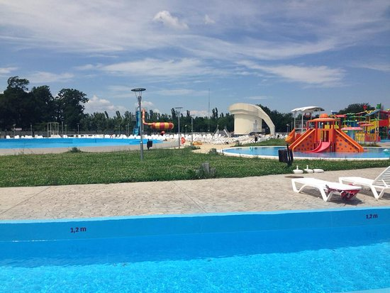 Craiova Water Park