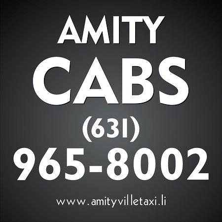 Amity Cabs