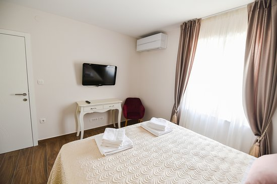 Zadar County, Croacia: room