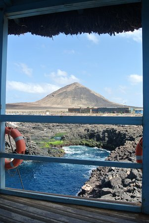 Tudsab Cape Verde Activities: Viewpoint