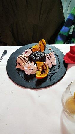 imagen Restaurante El Cafe de Triana en Seseña