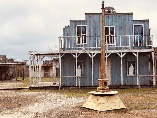 J. Lorraine Ghost Town