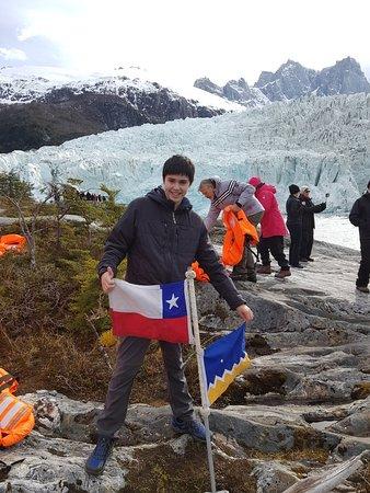 Chilean Patagonia, Chile: Ventus Australis