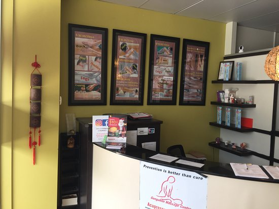 Gungahlin Massage Centre