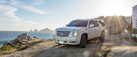 Cabo Exclusive Car Service