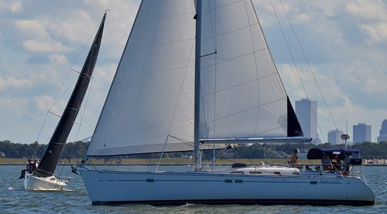 New Orleans Yacht Experience