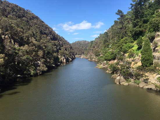 ‪Cataract Gorge‬