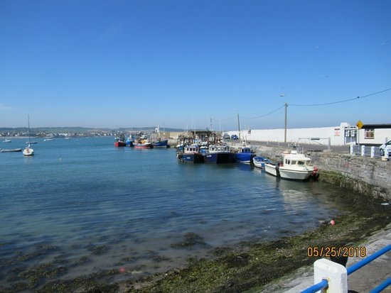 Outdoor Dublin: Skerries