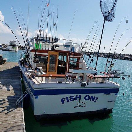 Fisherman Jims